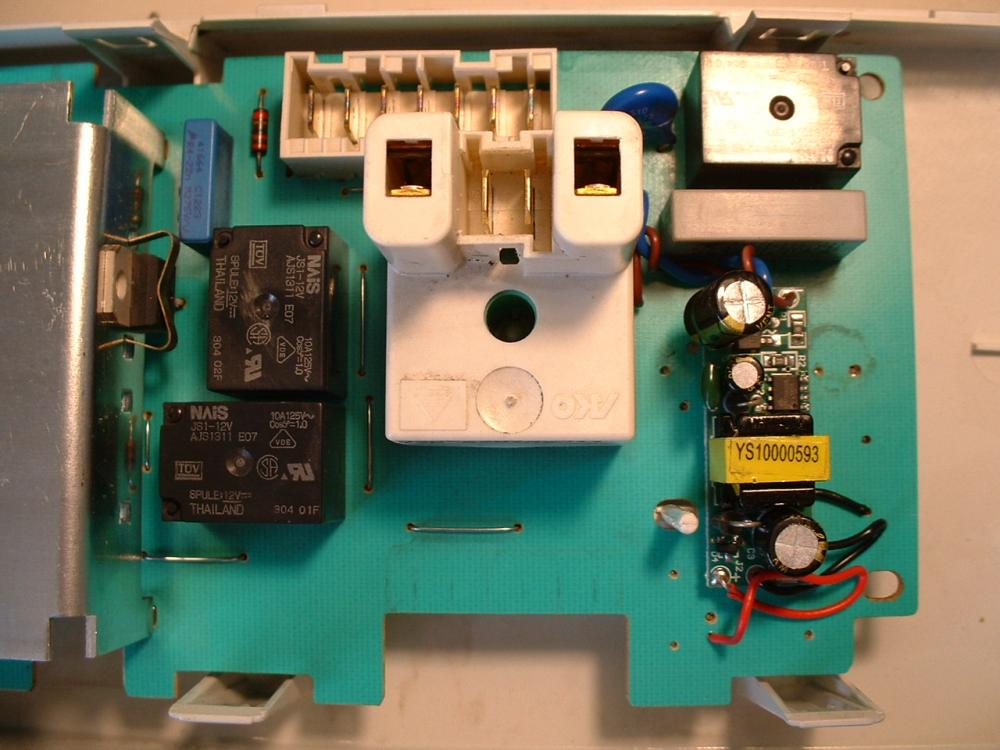 Bosch Classixx 1000 12v PSU Hack.JPG