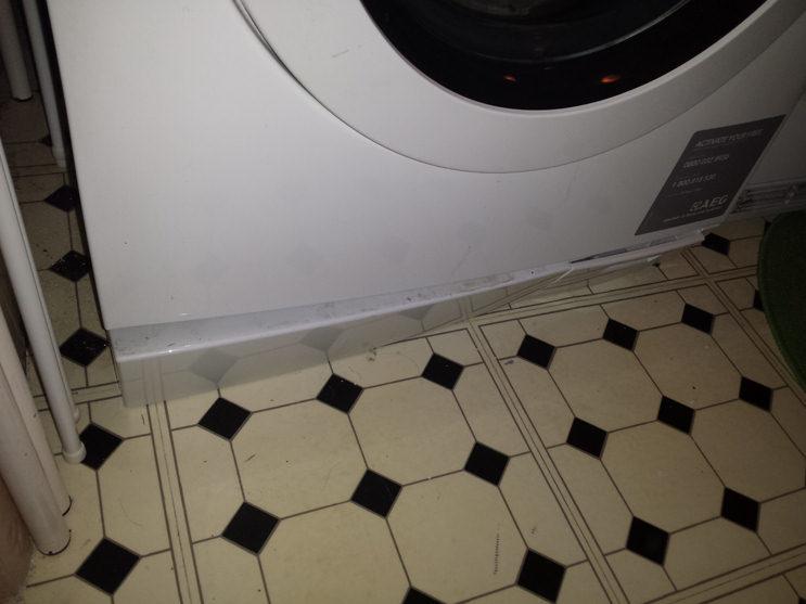 aeg lavamat exclusiv protex plus manual