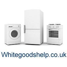 White goods help